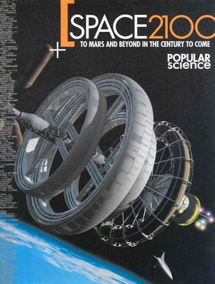Image for Space 2100: To Mars and Beyond in the Century to Come