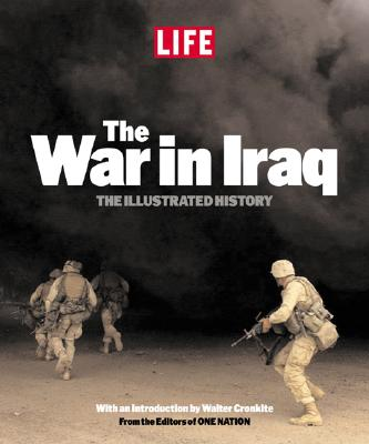 Image for The War in Iraq: The Illustrated History