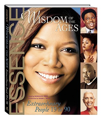 Image for Wisdom of the Ages: Extraordinary People Ages 19-90 (Essence)