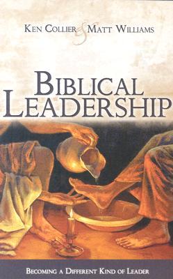 Image for Biblical Leadership
