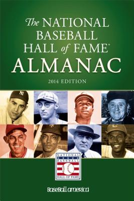 Image for 2014 National Baseball Hall of Fame Almanac