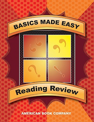 Image for Basics Made Easy Reading Review