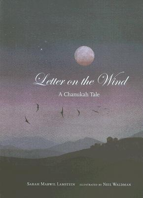 Image for Letter on the Wind: A Chanukah Tale