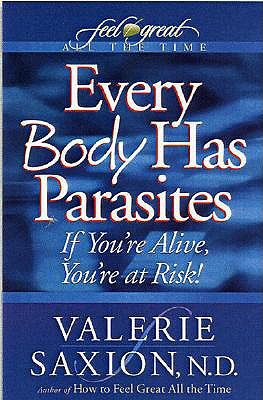Image for Every Body Has Parasites