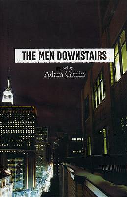Image for The Men Downstairs