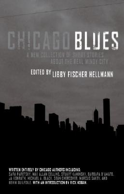 Image for Chicago Blues