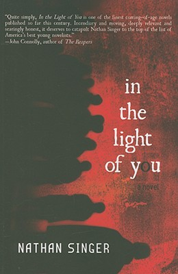 In the Light of You, Nathan Singer