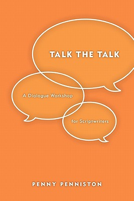 Image for Talk the Talk: A Dialogue Workshop for Scriptwriters