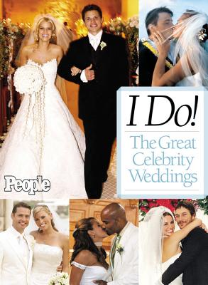 Image for I DO!: The Great Celebrity Weddings