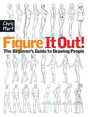 Image for Figure It Out! The Beginners Guide to Drawing People