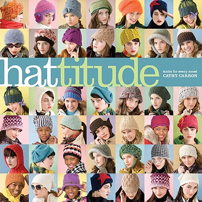 Image for Hattitude - Knits for Every Mood