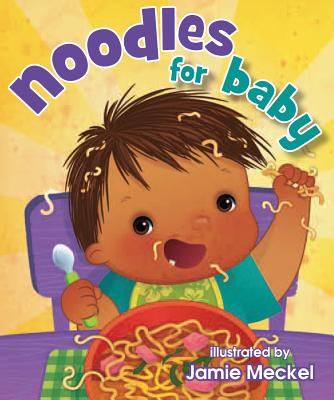 Image for Noodles for Baby