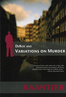 Image for DeKok and Variations on Murder (Inspector Dekok)