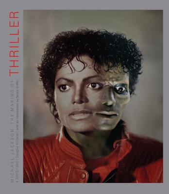 Image for Michael Jackson: The Making of 'Thriller': 4 Days/1983