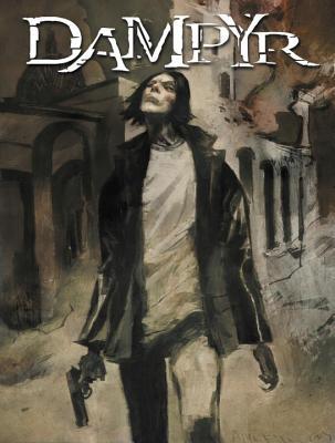 Image for Dampyr #1: Devil's Son