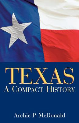 Image for Texas: A Compact History