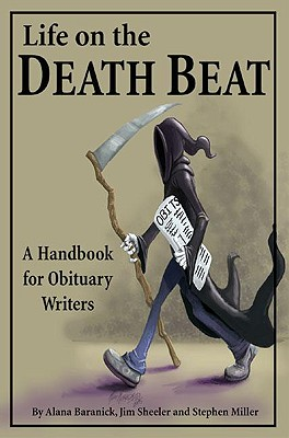 Image for Life on the Death Beat