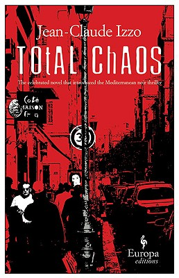 Image for Total Chaos (Marseilles Trilogy)