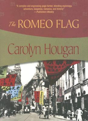 Image for The Romeo Flag (Felony & Mayhem Mysteries)