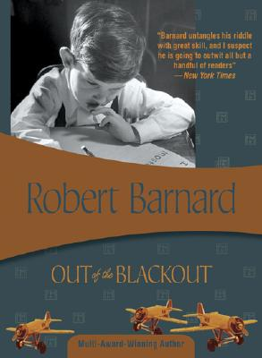 Image for Out of the Blackout