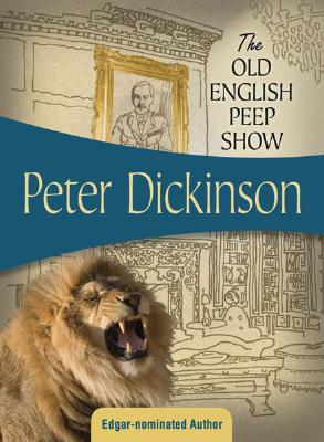 Image for OLD ENGLISH PEEP SHOW