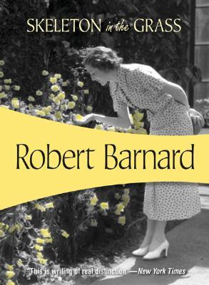 Skeleton In The Grass, The, Barnard, Robert
