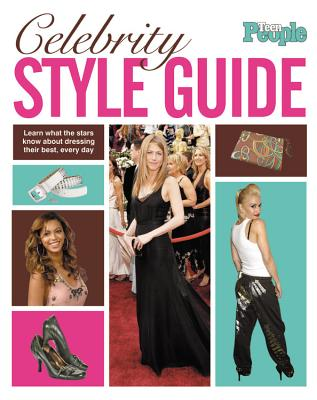 Image for Teen People: Celebrity Style Guide