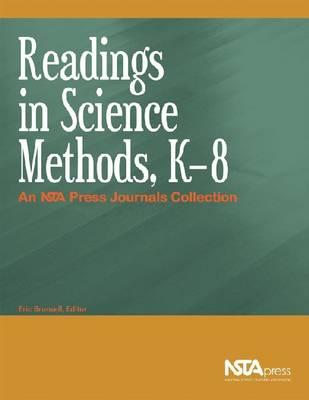 Image for Readings in Science Methods, K-8