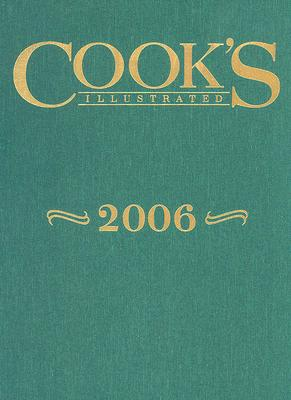 Image for Cook's Illustrated 2006