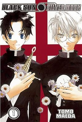 Black Sun Silver Moon Volume 1 (Black Sun, Silver Moon), TOMO MAEDA
