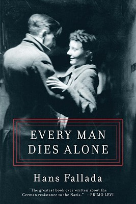 Image for Every Man Dies Alone