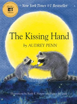 The Kissing Hand, Penn, Audrey