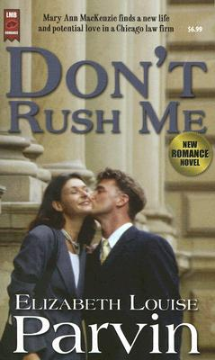 Image for Don't Rush Me