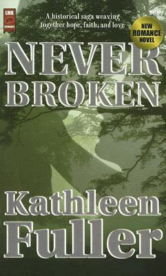 Image for Never Broken
