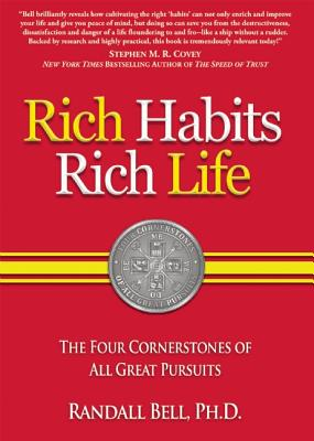 Image for Rich Habits Rich Life