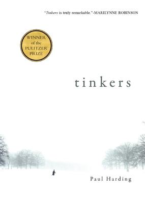 Image for Tinkers  (Pulitzer Prize)