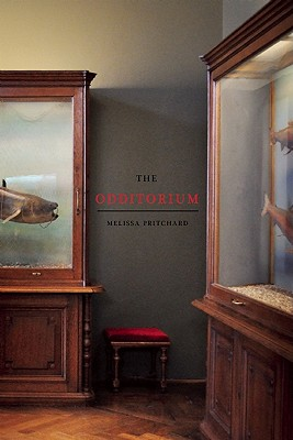 The Odditorium: Stories, Melissa Pritchard