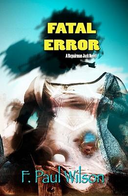 Image for Fatal Error A Repairman Jack Novel