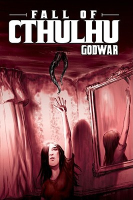 Image for Fall of Cthulhu Vol. 4: Godwar