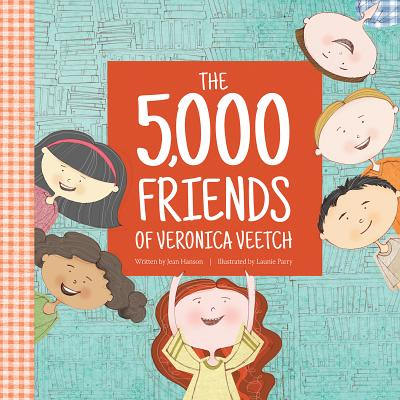 Image for 5,000 FRIENDS OF VERONICA VEETCH
