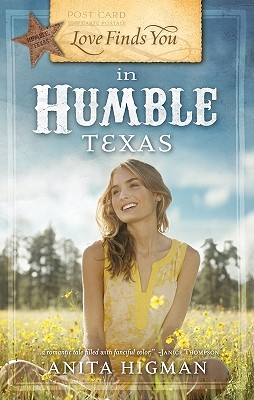 Image for Love Finds You in Humble, Texas