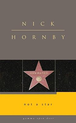 Not a Star (Open Door), Hornby, Nick