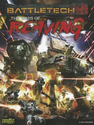 Battletech Wars Of Reaving, Labs, Catalyst Game