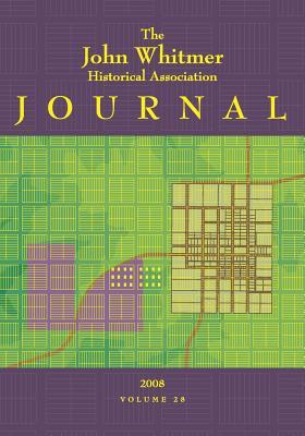 The John Whitmer Historical Association Journal 2008, W. B. 'Pat' Spillman