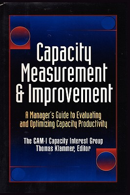 Image for CAPACITY MEASUREMENT & IMPROVEMENT