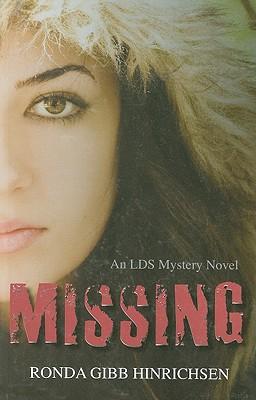 Missing, Ronda Gibb Hinrichsen