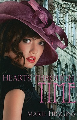 Hearts Through Time, Marie Higgins
