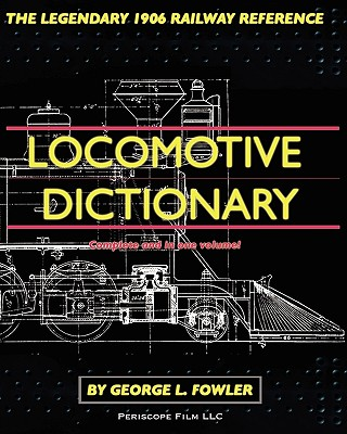 Image for Locomotive Dictionary