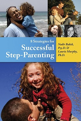 Image for 8 Strategies for Successful Step-Parenting