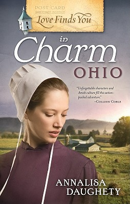 Image for Love Finds You in Charm, Ohio